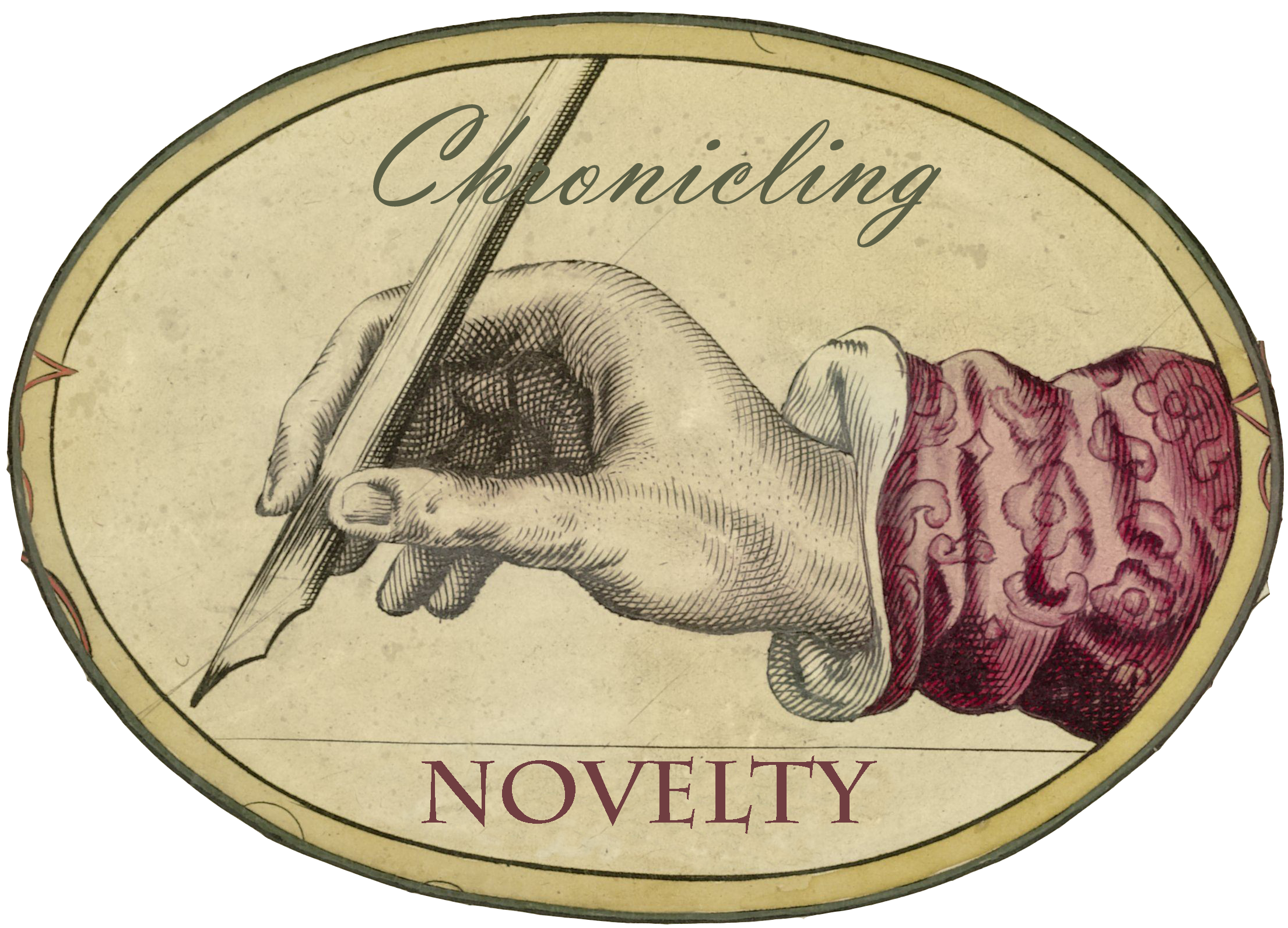 Chronicling Novelty